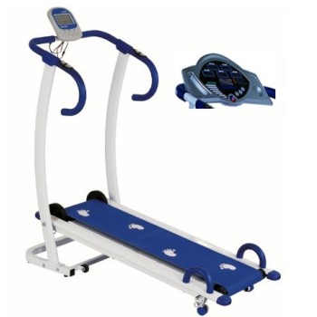 2-WAY MANUAL TREADMILL
