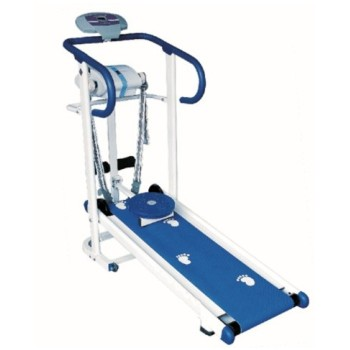 4-WAY FLAT TREADMILL